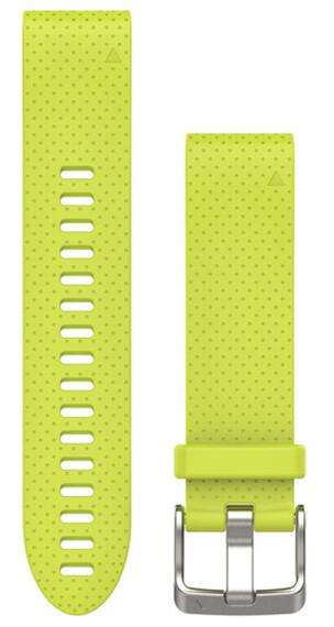 Garmin fenix 5S QuickFit 20mm yellow